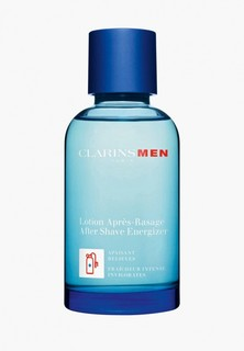 Лосьон после бритья Clarins Men After Shave Energizer, 100 мл