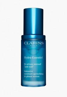 Сыворотка для лица Clarins Hydra-Essentiel Intensive Bi-Phase, 30 мл