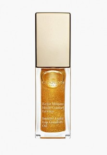 Масло для губ Clarins 07 honey shimmer, 7 мл