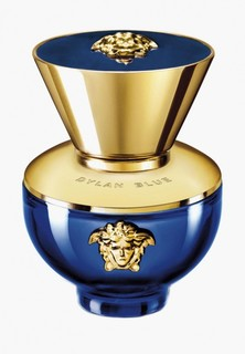 Парфюмерная вода Versace Dylan Blue Pour Femme, 30 мл
