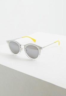 Очки солнцезащитные Fendi FF M0044/G/S 010