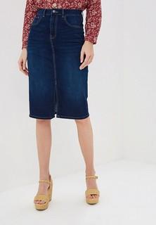 Юбка джинсовая Marks & Spencer MS