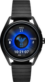 Наручные часы Emporio Armani Connected Touchscreen Smartwatch ART5017