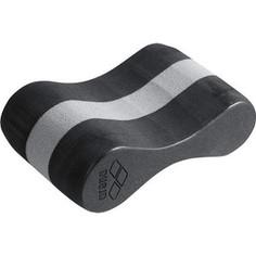 Колобашка для плавания Arena Freeflow Pullbuoy, арт.95056, черно-серый