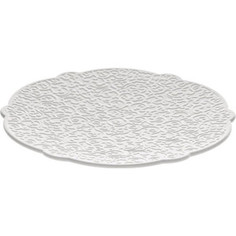 Блюдце сервировачное d 18.5 см Alessi Dressed (MW01/79)