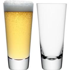Набор из 2 бокалов пива 600 мл LSA International Madrid (G099-21-301)