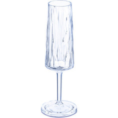 Бокал для шампанского 100 мл Koziol Superglas Club no.5 (3400652)