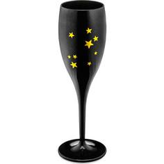 Бокал для шампанского 100 мл Koziol Stars (3787526)