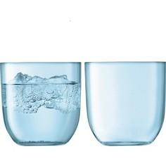Набор из 2 стаканов 400 мл LSA International Hint (G1432-14-734)