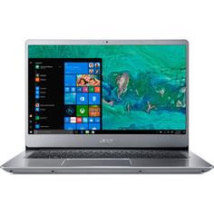 Ноутбук Acer Swift 3 SF314-56-5403 (NX.H4CER.004) Silver 14 (FHD i5-8265U/8Gb/256Gb SSD/Linux)