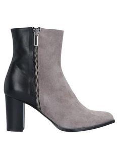 Полусапоги и высокие ботинки Caterina DEL Moro