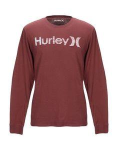 Футболка Hurley