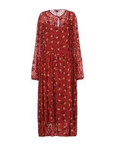 Платье длиной 3/4 Opaline