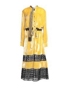 Длинное платье Mimi LibertÉ by Michel Klein