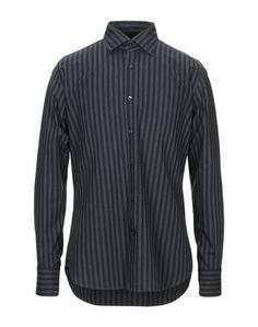 2b7bd4dd9ae Черные мужские рубашки – купить рубашку в интернет-магазине