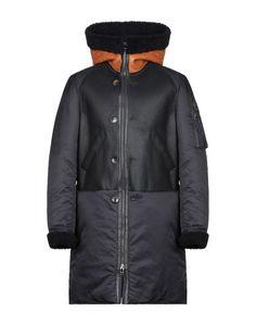 Пальто Goosecraft