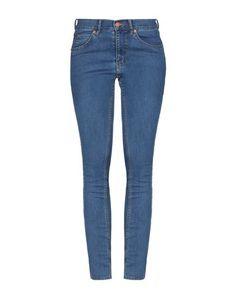 Джинсовые брюки Cheap Monday