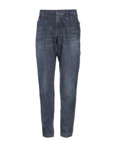 Джинсовые брюки Trussardi