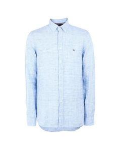 e47910befd9 Мужские рубашки Tommy Hilfiger в Санкт-Петербурге – купить рубашку в ...