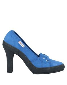 Обувь на шнурках Superga