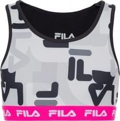 Бра беговое для девочек Fila, размер 158