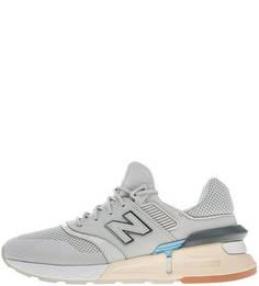 Кроссовки Летние кроссовки на шнуровке 9978 New Balance