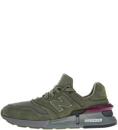 Кроссовки Летние кроссовки на шнуровке 997S New Balance