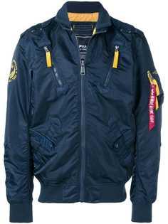 Alpha Industries куртка-бомбер Falcon II