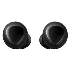 Наушники SAMSUNG Buds SM-R170, Bluetooth, вкладыши, черный