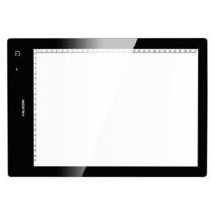 Графический планшет HUION LB4 А4 черный