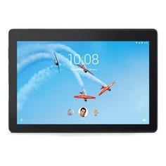 Планшет LENOVO Tab E10 TB-X104L, 2GB, 16GB, 3G, 4G, Android 8.1 черный [za4c0026ru]