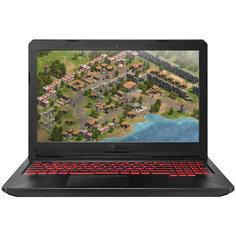 Ноутбук игровой ASUS TUF Gaming FX504GM-E4411