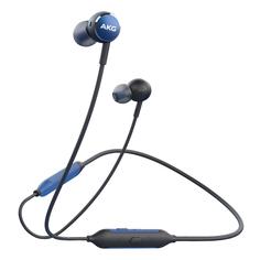 Наушники Bluetooth AKG Y100 Blue