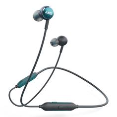 Наушники Bluetooth AKG Y100 Green