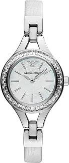 Женские часы в коллекции Donna Женские часы Emporio Armani AR7353