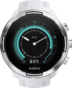 Мужские часы в коллекции Серия 9 Мужские часы Suunto SS050021000