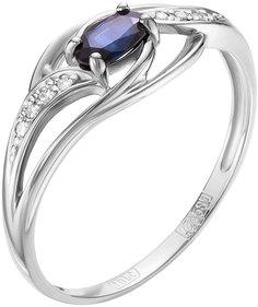 Золотые кольца Кольца Vesna jewelry 1557-251-03-00