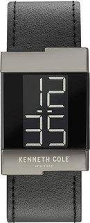Женские часы в коллекции Digital Женские часы Kenneth Cole KCC0168002