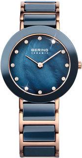 Женские часы в коллекции Ceramic Женские часы Bering ber-11429-767