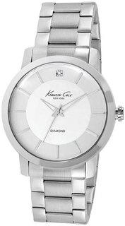 Мужские часы в коллекции Classic Мужские часы Kenneth Cole IKC9285
