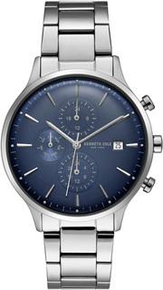 Мужские часы в коллекции Dress Sport Мужские часы Kenneth Cole KC15181004