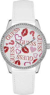 Женские часы в коллекции Trend Женские часы Guess W1206L1
