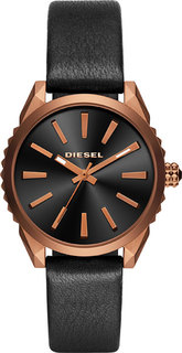 Женские часы в коллекции Nuki Женские часы Diesel DZ5559