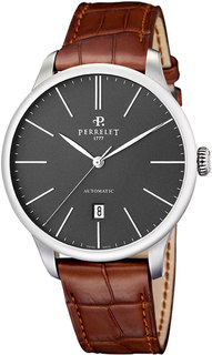 Швейцарские мужские часы в коллекции Classic Мужские часы Perrelet A1073/3
