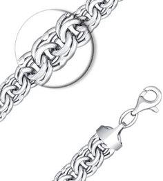 Серебряные браслеты Браслеты SOKOLOV 965141504_s
