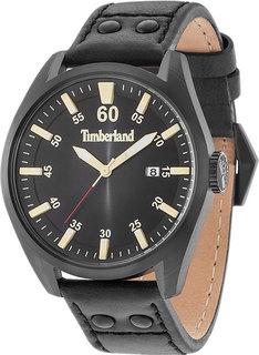 Мужские часы в коллекции Bellingham Мужские часы Timberland TBL.15025JSB/02