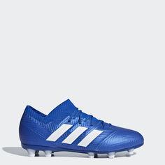 Футбольные бутсы Nemeziz 18.1 FG adidas Performance