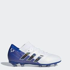 Футбольные бутсы Nemeziz Messi 18.1 FG adidas Performance
