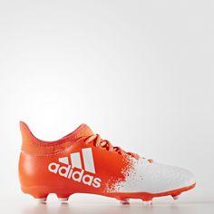 Футбольные бутсы (мяг.покр.) X 16.3 FG W adidas Performance