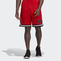 cfbc62fe Мужские баскетбольные шорты Adidas в Москве – купить в интернет ...